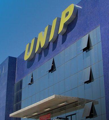 UNIP – Universidade Paulista – Campi Limeira/SP